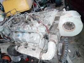 vendo motor marino marca MWM DEUZT