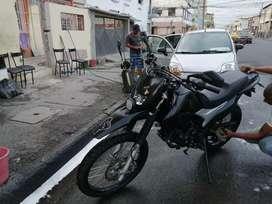 Moto Sineray 200 papales en regla  precio 850