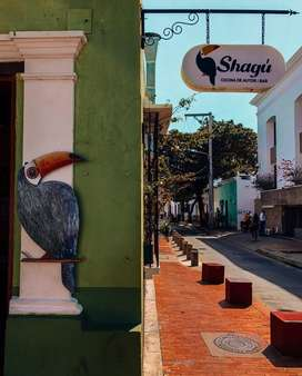 Venta de Restaurante Shagú