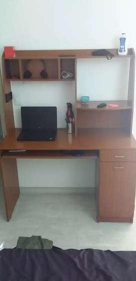 Vendo escritorio barato