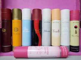 Desodorantes aerosol mujer