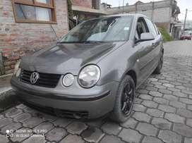 VW Volkswagen Polo 2006
