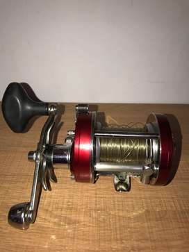 Reel Abu Garcia 7000C Usado Impecable