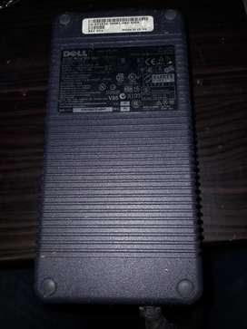 Adpatador mini pc Dell