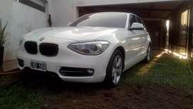Vendo o permuto BMW 118 i SPORT