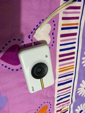 Polaroid semi usada