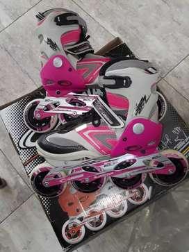 En venta patines canariam speed bolt