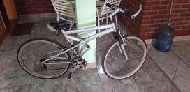 Bicicleta Aluminio Todo Terreno Rodado26