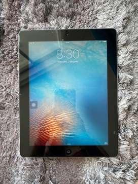 Vendo iPad 3 16GB modelo MC705E/A