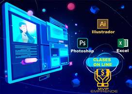 Clases On Line 3 Programas