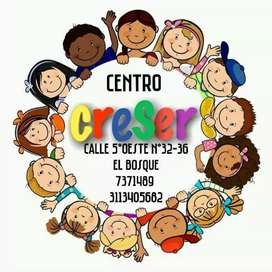 Centro creSer