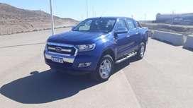 Ford Ranger XLT 4x2 40k2016