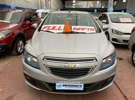 Vendo Chevrolet prisma 1.4 ltz