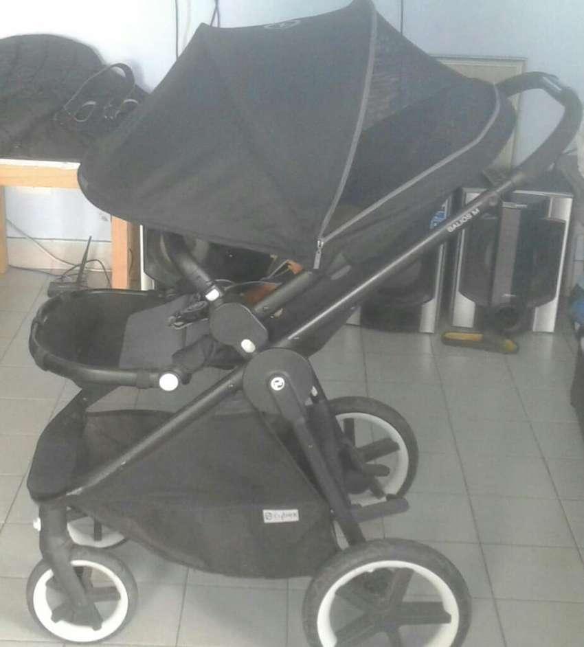 Coche de Bebe Cibex Asiento Reversible!! 0