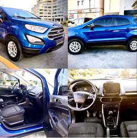Ford Eco Esport SE