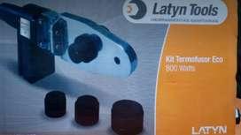 Termofusora Latyn Tools