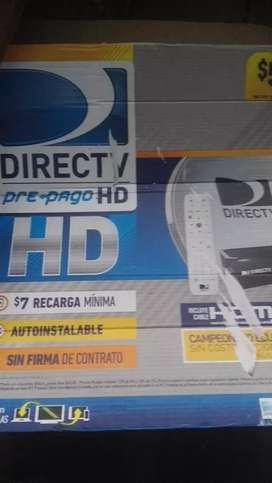 Vendo Antena direct tv poco tiempo de uso