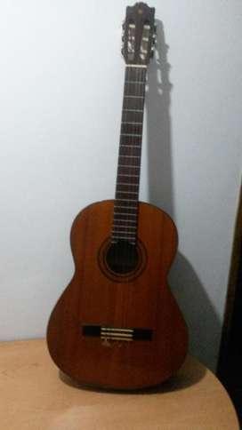Guitarra Clásica Yamaha De Concierto G225
