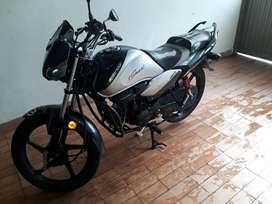 Se Vende Motocicleta Honda Splendor