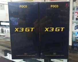 POCO X3 GT DE 256 GB 8 RAM NUEVOS DE PAQUETE SELLADOS GARANTIZADOS DE LOCAL ACEPTAMOS TARJETAS DE CRÉDITO