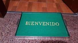 PEDILUVIO DE ACERO INOXIDABLE CALIDAD 304