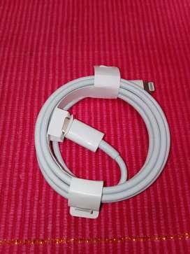 Cable Original Iphone pro