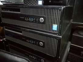 HP CORPORATIVO I5 CUARTA 4GB 500