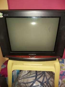 Vendo tv de 20 pl