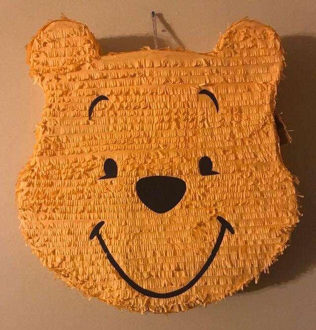 Piñatas Winnie Pooh Y Otros Motiv Desde 0