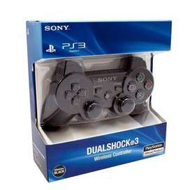 Gamepad PS3 Inalambrico