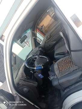 Se vende camión en perfectas condiciones