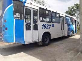Se vende bus urbano guayaquil exelentes ingresos