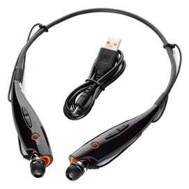 Audífonos Wireless Stereo Headset Zealot B9