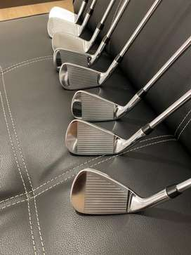 Set hierros taylormade cb forged