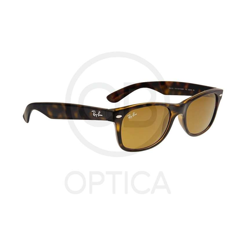 Gafas Ray-ban New Wayfarer Rb2132 - 710 ORIGINALES 0