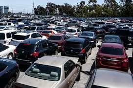 Servicio de importacion de autos americanos