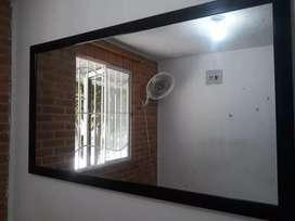 Espejo de 60×160