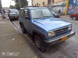 Daihatsu feroza 94
