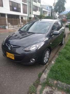 Mazda 2 2012 HB