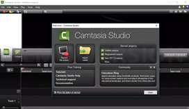 Camtasia studio 8 y 9 licencia