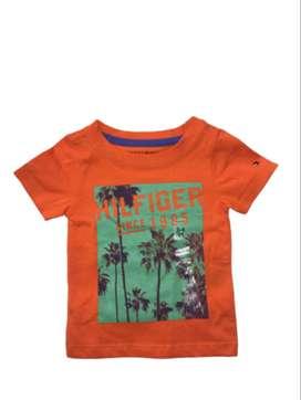 Usado, Tommy Hilfiger Baby, Camiseta segunda mano  Lili