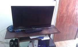 Vendo tv led hisense 32