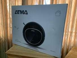 Aspiradora Robot Atma