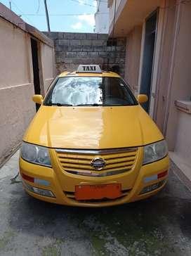 Taxi en venta