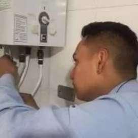 Mosquera calentador y agua caliente calentadores en mosquera