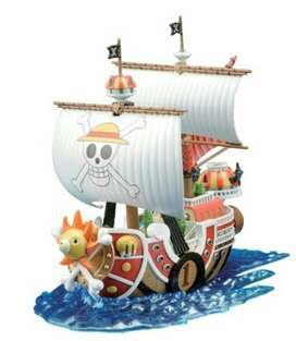 Figuras One Piece Luffy ice