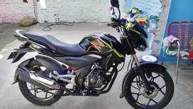 Vendo moto discivire modelo 2020  1.100 kilometris