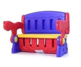 Sillas en plastico para tus hijos