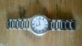 Reloj frances michel herbelin quartz
