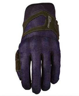 GUANTES PARA MOTOCICLISTAS FIVE RS3 DENIM
